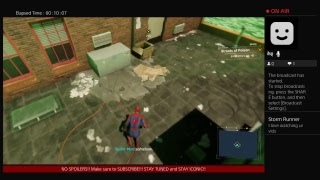 Iconic Comic Plays: Spider-Man PS4 New Game + #4!!