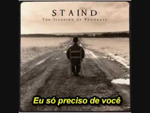 Staind - Save Me (tradução PT-BR)