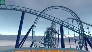 Video Polar Vortex (No Limits 2 looping coaster) download MP3, 3GP, MP4, WEBM, AVI, FLV Juli 2018