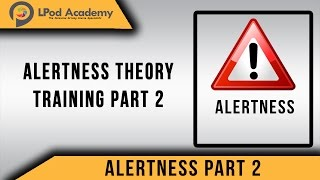 Theory Test Questions and Answers 2018 - Alertness - Part 2