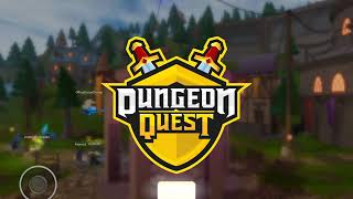 Roblox Dungeon Quest - A strat to beat kings castle nightmare and insane mode (My Level)