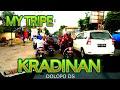 MY TRIPE # MADIUN - KRADINAN