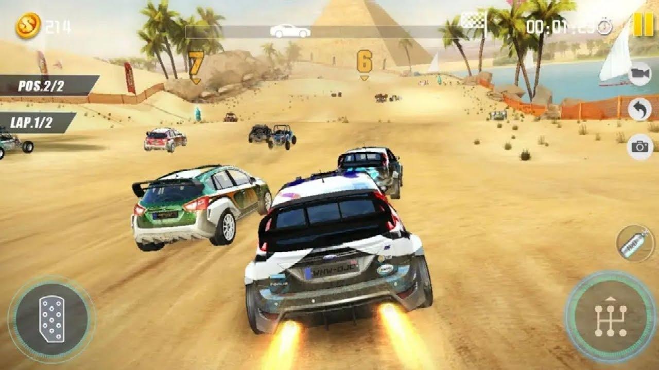 2b6c2a6597 Dirt Offroad Car Racing   Chasing Game  Android GamePlay FHD  Car Racing  Games To Play  Racing Games