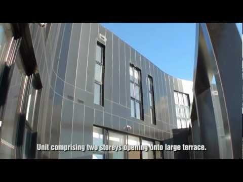 Yarralumla Penthouses