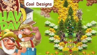 Hay Day - Cool Farms, Cool Designs 5