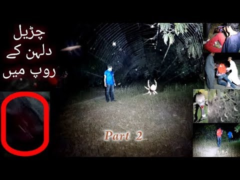 RAAZ Ep # 29 (  Witch in a Bride Form ) Part - 2