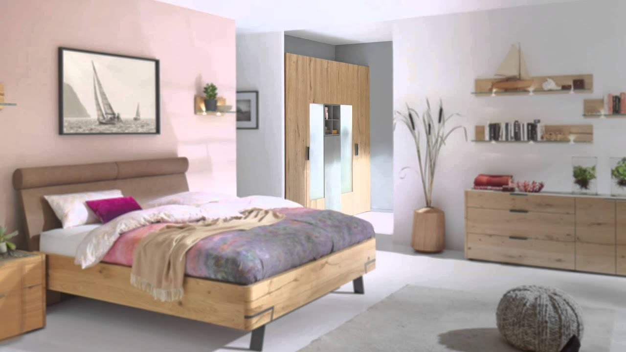 h lsta fena wohnen schlafen produktfilm youtube. Black Bedroom Furniture Sets. Home Design Ideas