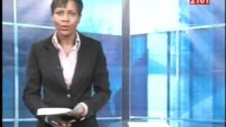 Habari za Kenya na K24 Tv.