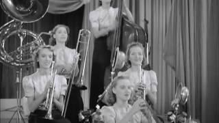 Frances Carroll & The Coquettes