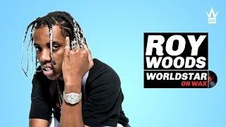 Roy Woods on what Album he thinks defines R&B | Worldstar On Wax
