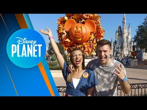 Agus y Bruno desde los Parques | Disney Planet News #48