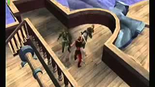 Sinbad  Legend of the Seven Seas Trailer