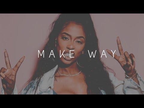 """[FREE] Kash Doll Type Beat 2019 – """"Make Way"""""""