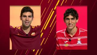 Fazio&Fazio: intervista doppia