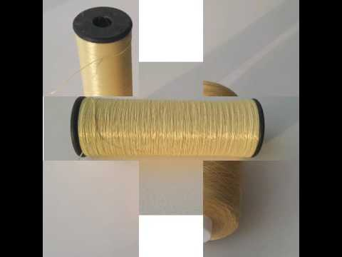 Арамидная нить 45 и 60 текс для пошива