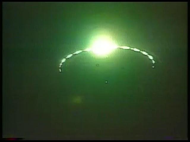 ILLUMINATI - 1984 Olympics - Closing Ceremony - ALIEN INVASION!