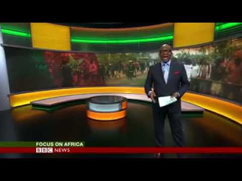 BBC. UPDATES ON SOUTHERN CAMEROON CRISIS.