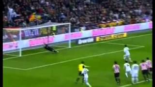real madrid vs athletic bilbao 3 1 goal sergio ramos 11 20 10 hd