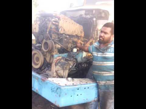 Gaza timing mechanic