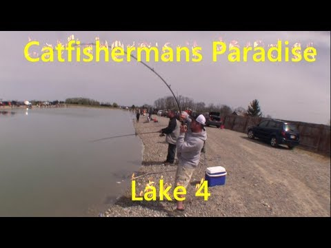 Catfishermans Paradise April13, 2019