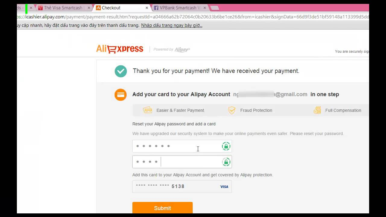 How to remove the card with Aliexpress: ways 69
