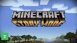 Minecraft: Story Mode - A story that you write by your choices and actions