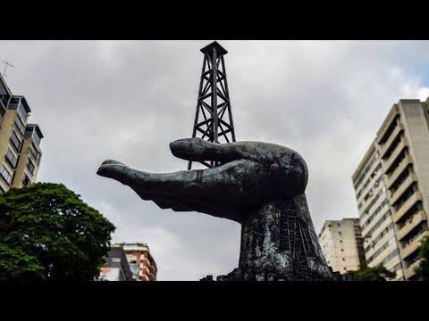Denying Impact of Venezuela Sanctions is 'Like Climate Denial'