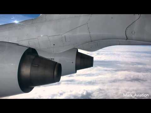 Cityjet Avro RJ85 EI-RJW **Full Flight** Newcastle-Paris (CDG) AF1059