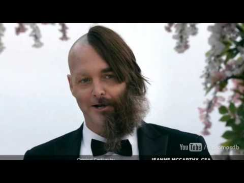 THE LAST MAN ON EARTH 2x16 - FALLING SLOWLY