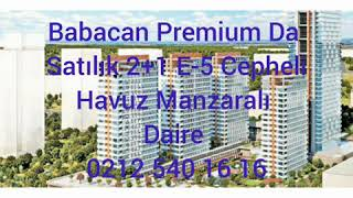 Babacan Premium 0554 587 61 57