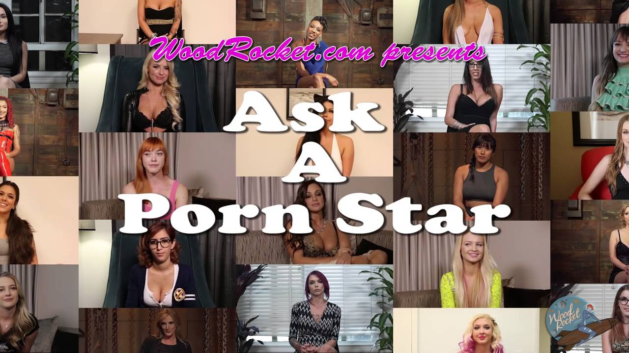 Pornstar preparation for filming