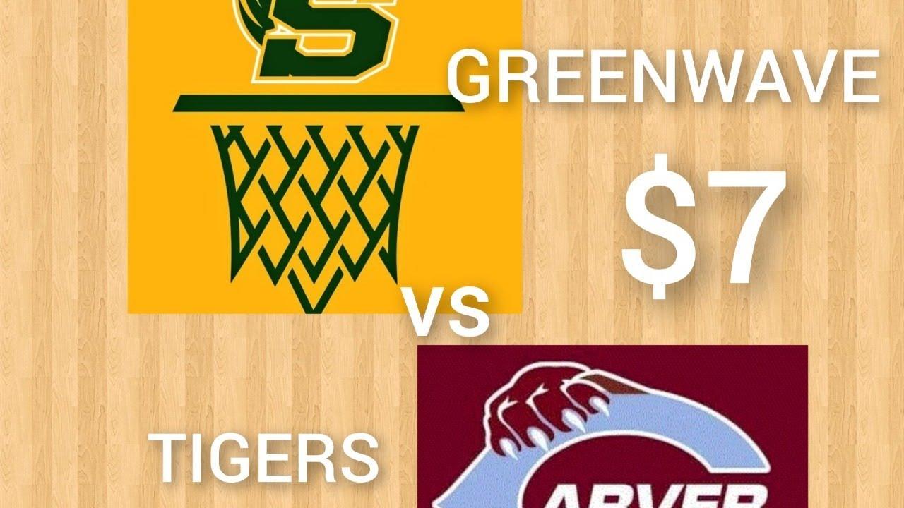GHSA Region 2AAAA Basketball Tournament Semi Finals 7:30pm