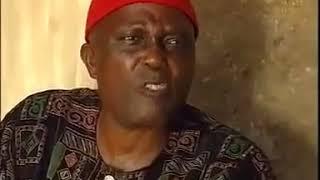 Oga Nigerian comedy