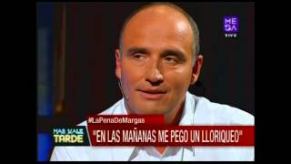 Javier Margas: