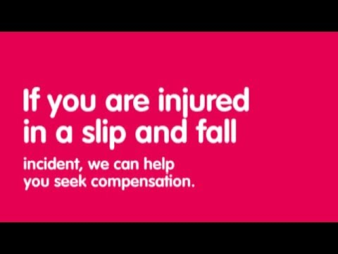 Slip and Fall Lawyers Fort Walton Beach | (850) 244-7191