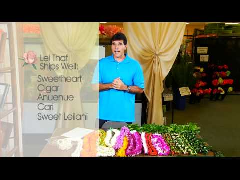 Why Can't I Send Any Lei Out ofthe State of Hawaii? | Watanabe Floral Honolulu, Hawaii