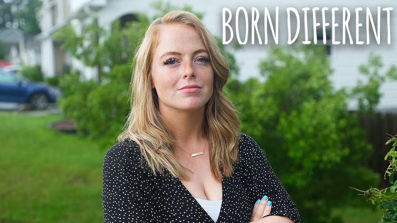 Download I Didn't Know I Had 2 Vaginas | BORN DIFFERENT
