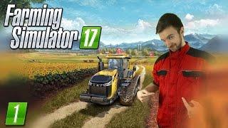 SEZNÁMENÍ S HROU | Farming Simula...