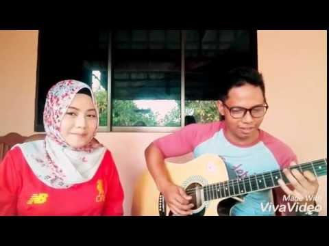 Spasi Band - Tetap Mencintai ( Acoustic cover by Ann & CikMie )