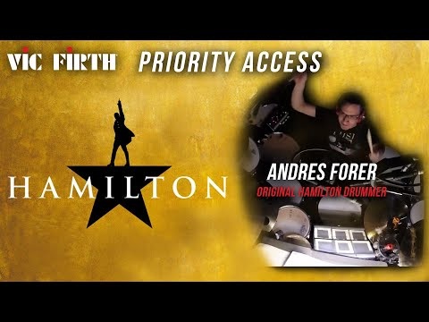 Priority Access: 'HAMILTON: An American Musical'