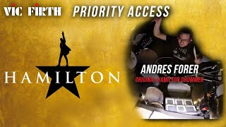Priority Access: 'HAMILTON: An American Musical'