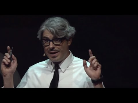 The Cultural Heritage of Tattooing | Lars Krutak | TEDxYYC