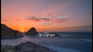 Ben Sihombing & Cinderella - Hati  Lyrics Video