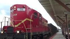 S4 E10: Florida Central Railroad