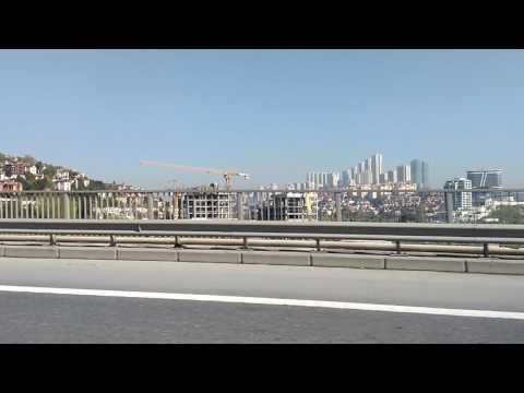 Istanbul Highway