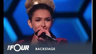 Drama: Zhavia LOST Her VOICE And The Challengers Are Coming For Her! | Sneak Peek | The Four