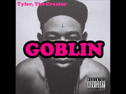 Tyler, The Creator - Goblin - Goblin (HQ)