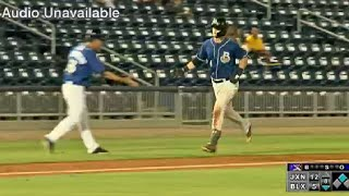 McDowell bashes two-run homer for Biloxi