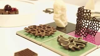 BoostXL Presents ByFlow - 3D Food Printing Expert