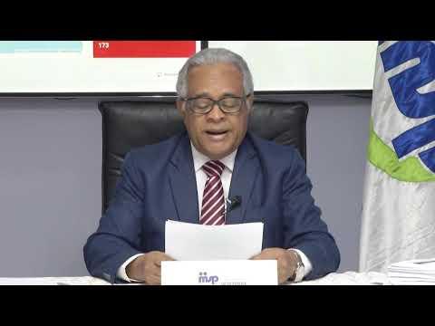 Ministro de Salud anuncia nuevo sistema citas, por vía telefónica o Aurora MSP, para realización pruebas PCR con mayor rapidez y eficiencia